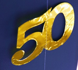 … making it to 50 posts