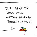 Thought Leadership on Thursday
